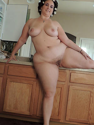 Plump mature sex