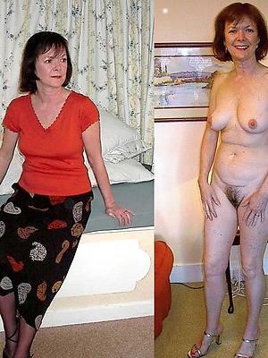 Undressed women dressed Free Dressed