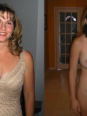 Dressed Undressed Porn Pics
