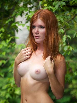 Redheaded Porn Pics