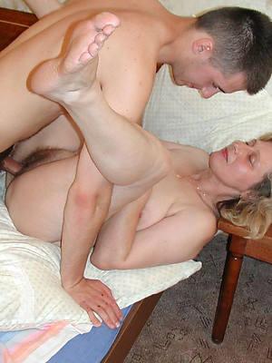 Milf incesti