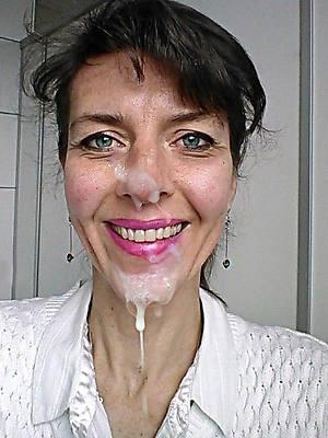 Facial Porn Pics