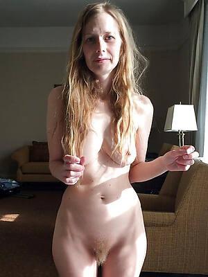 Nude amateur mature pics