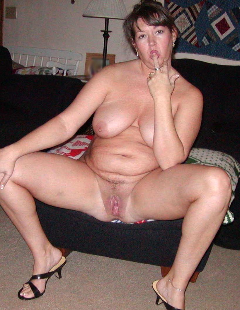 Amateur Mature Wife Stockings