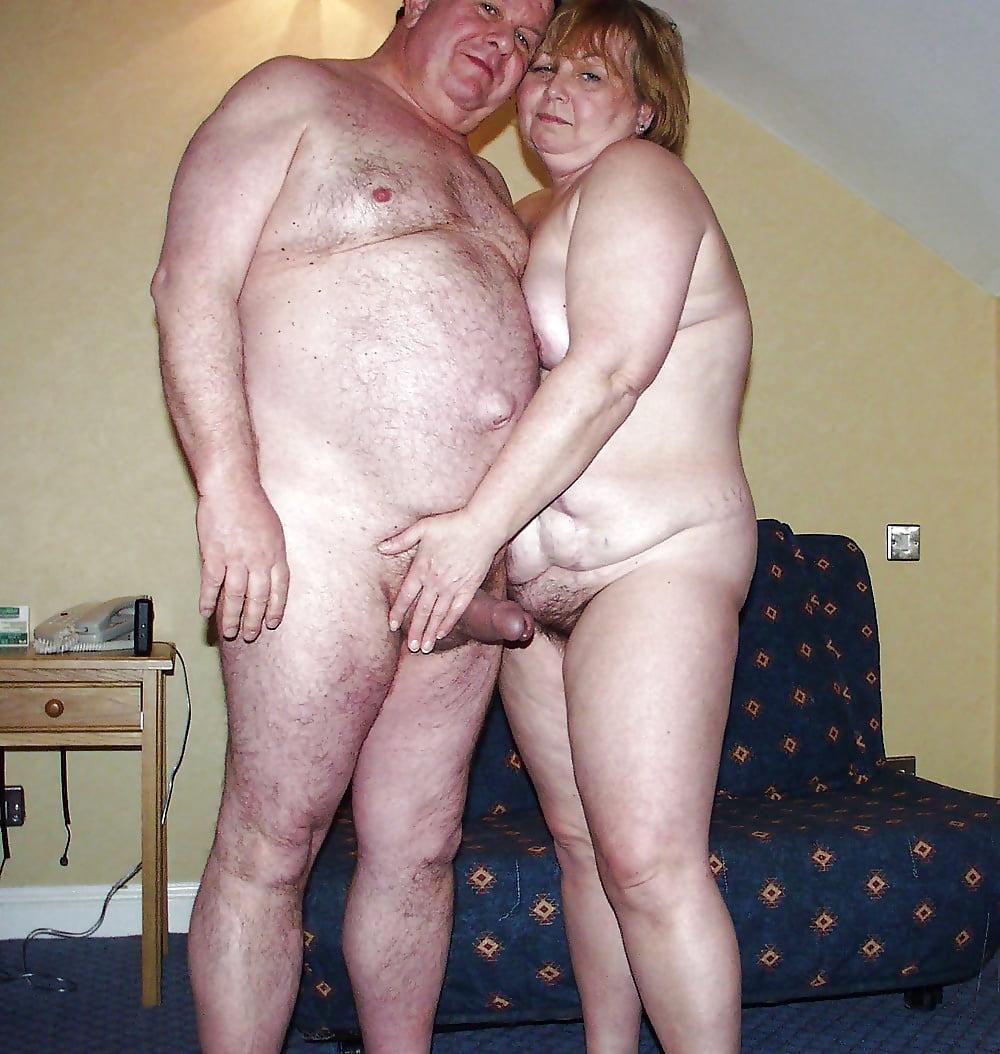 Beautiful Couple Making Love