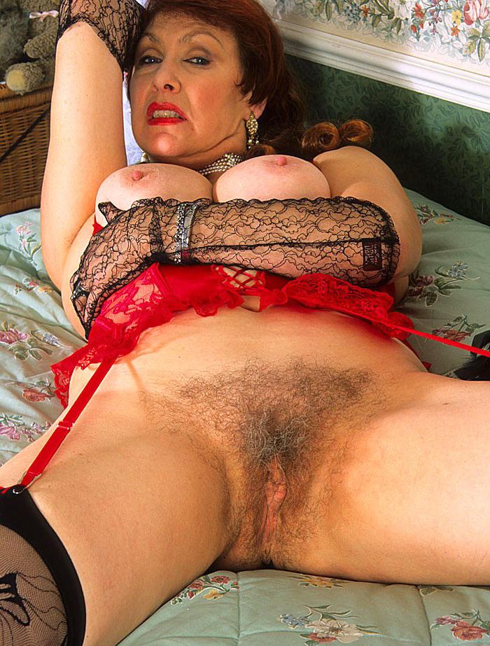 Horny Old Ladies