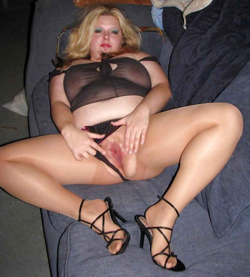 Chubby Blonde Pantyhose Porn Namethatpornstar 1