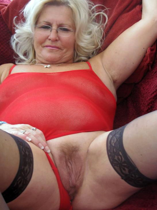 Sexy Hot Mature Grannys
